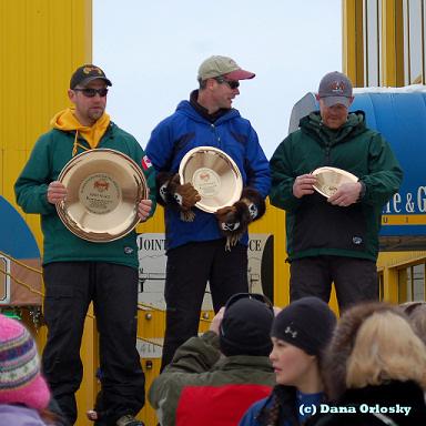 Fur Rondy 2010 Champions