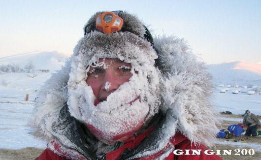 Aliy Zirkle - GinGin200 2008
